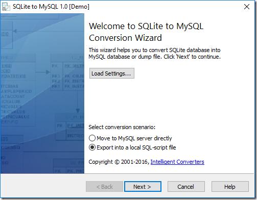 SQLLite-To-MySql-1