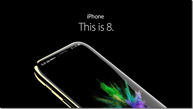 iPhone8-Introduction