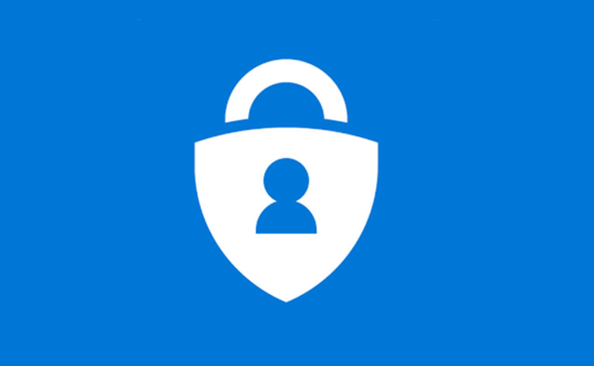Microsoft Authenticator Identity