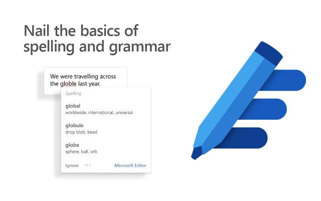 Microsoft Editor Explain