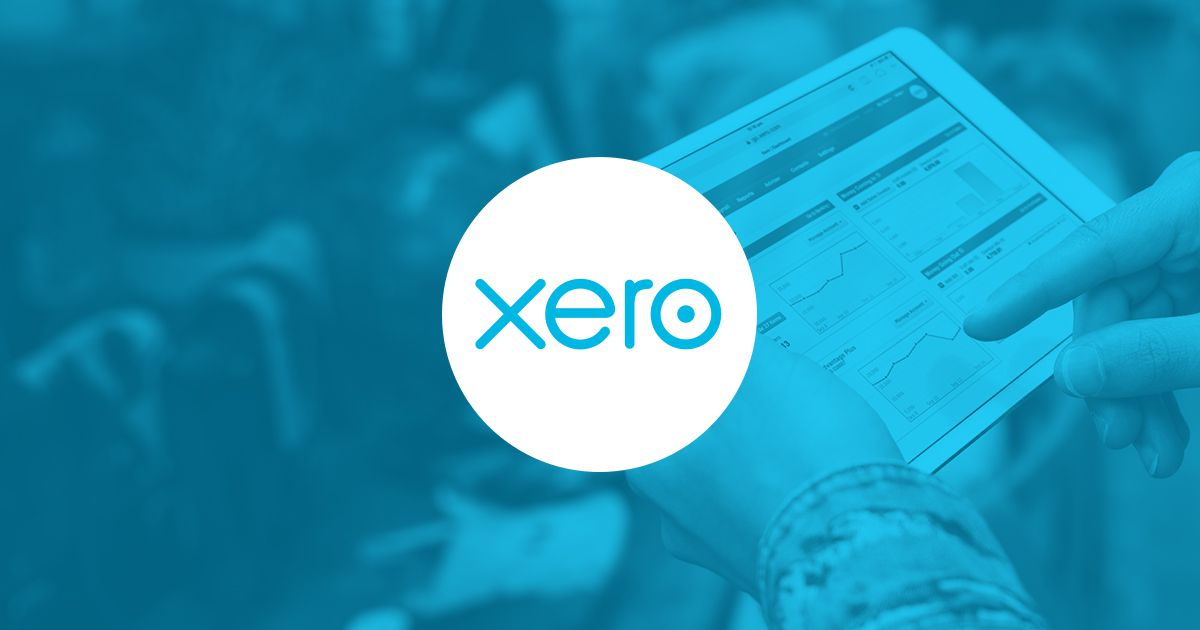 Xero Accounting Software wallpaper