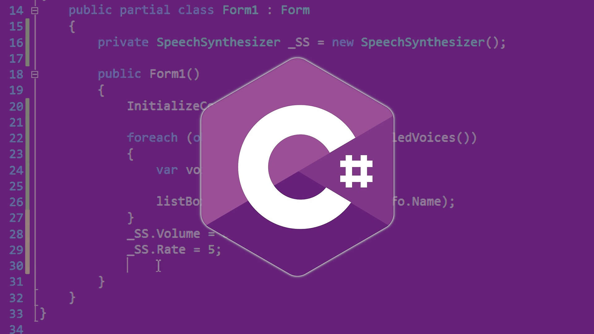 csharp wallpaper