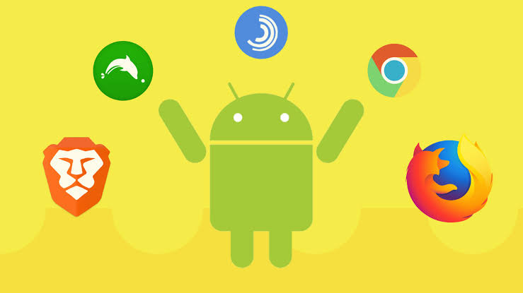 5 best secure browsers for Android