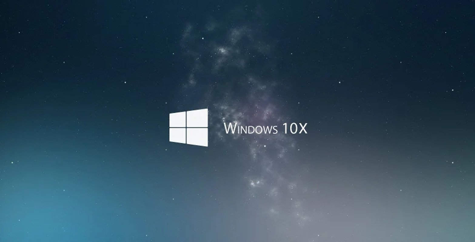 Windows 10X is arriving next year