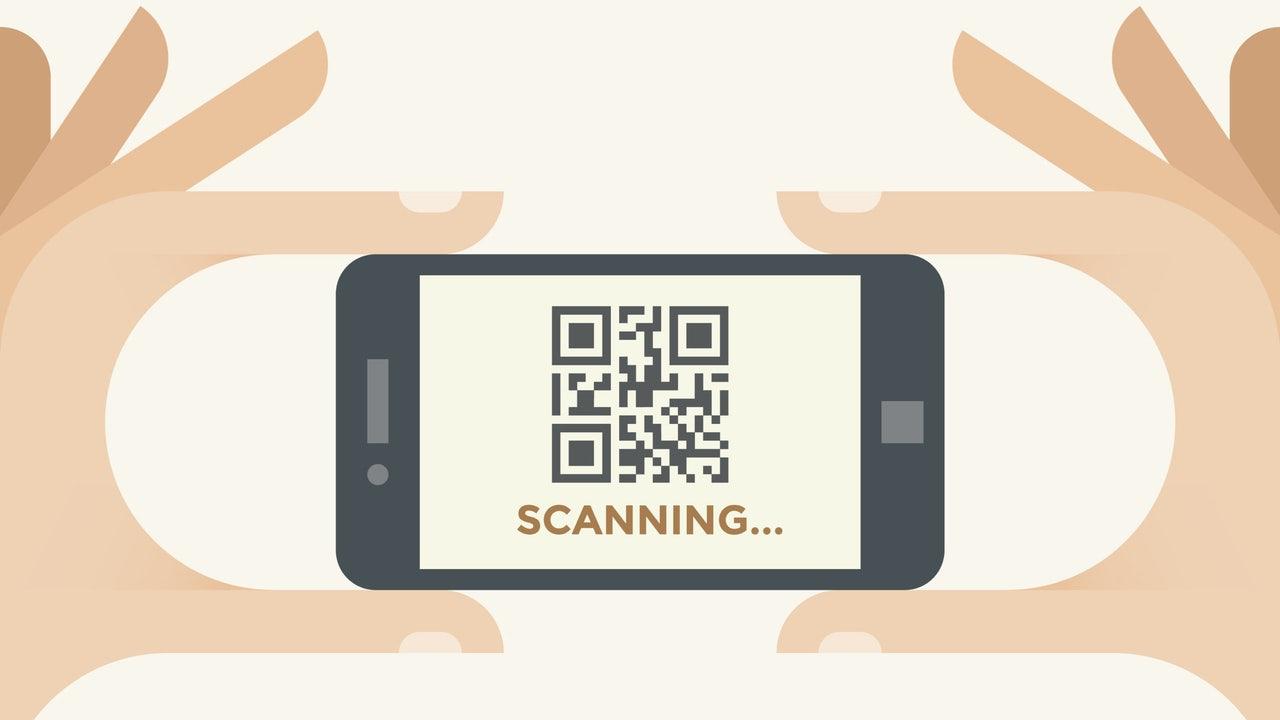 swift barcode scanner